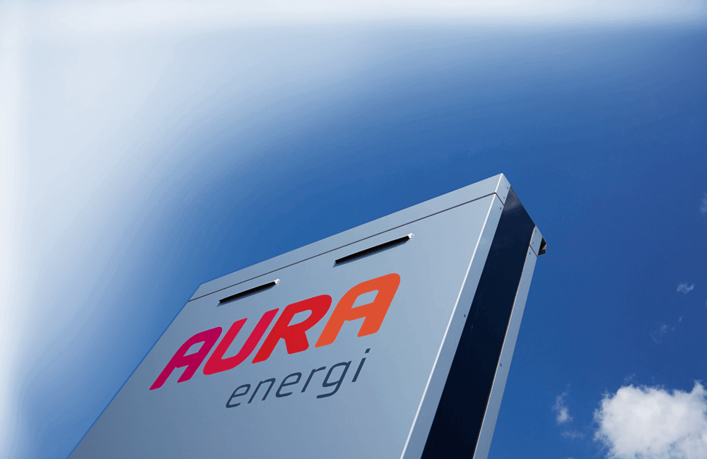 Aura Pylon