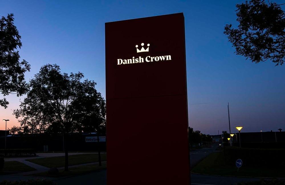 Danish Crown - Pylon